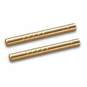 inserts laiton lourds 100 grains HIT brass 5MM
