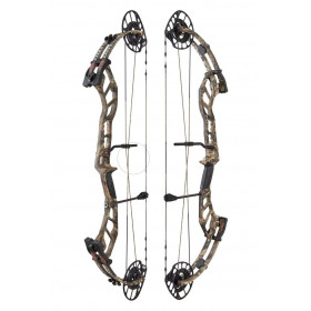 arc compound PSE Drive XL Mossy Oak Country