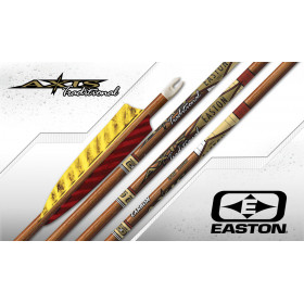 tubes Easton 5MM Axis Traditional
