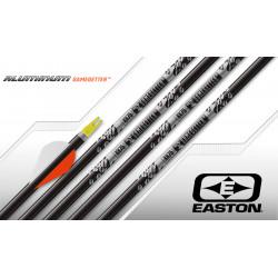 tube de flèche aluminium Easton Gamegetter