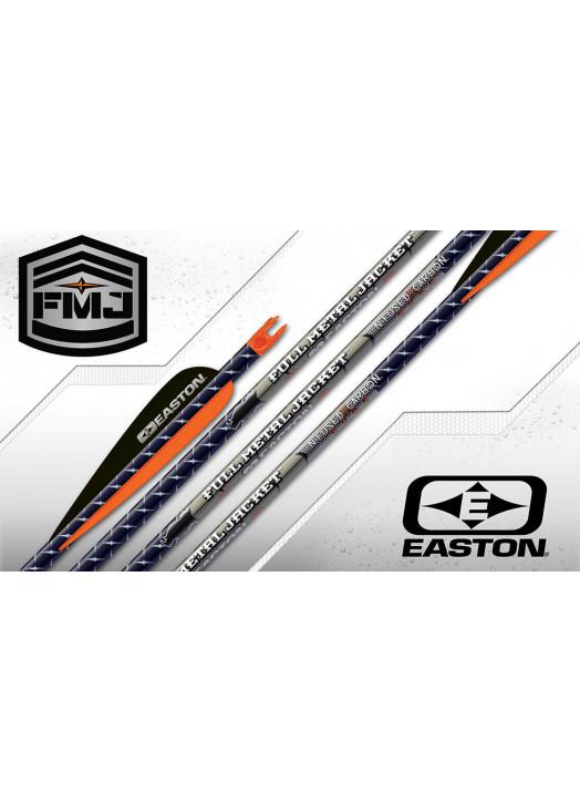 tubes de flèche Easton 5MM FMJ Dangerous Game