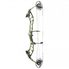arc compound PSE DRIVE XL Kuiu Verde pour pack Chasse Medium