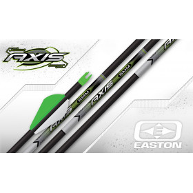 tubes Easton 5mm Axis
