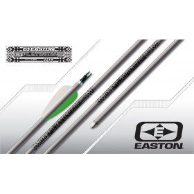 tubes de flèche aluminium Easton Platinum Plus