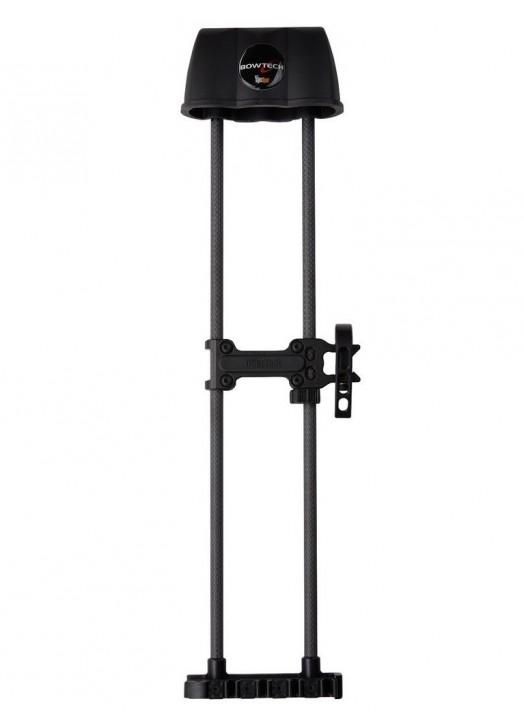 carquois d'arc Bowtech XL noir