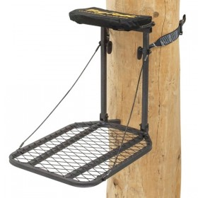 tree stand Rivers Edge Big Foot Traveler RE553