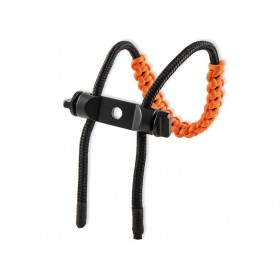 dragonne Avalon Tec-X Wrist Sling orange