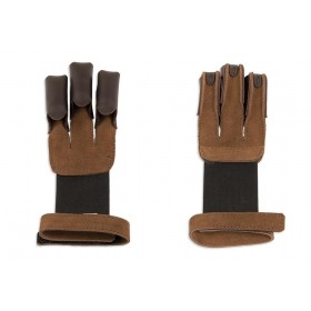 gant Buck Trail Tradition Shooting Glove