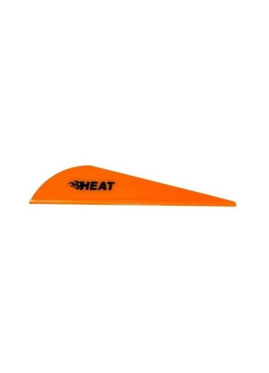 vane Bohning Heat orange