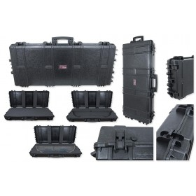 valise Avalon Bunker Lite Tec X pour arcs compounds