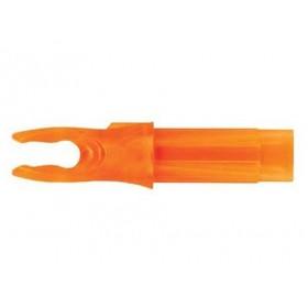encoche Bohning Blazer Nock orange translucide