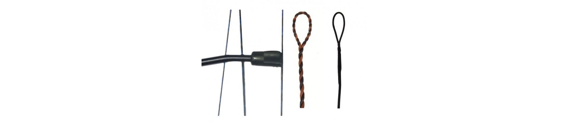 Cordes et cables