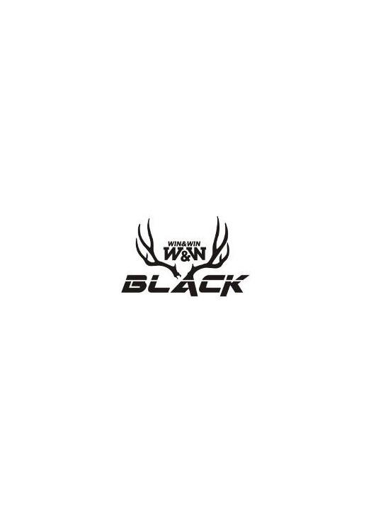 Win & Win Black Archery